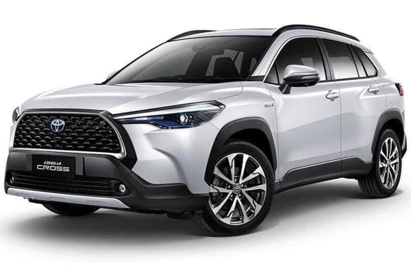 Toyota Cross
