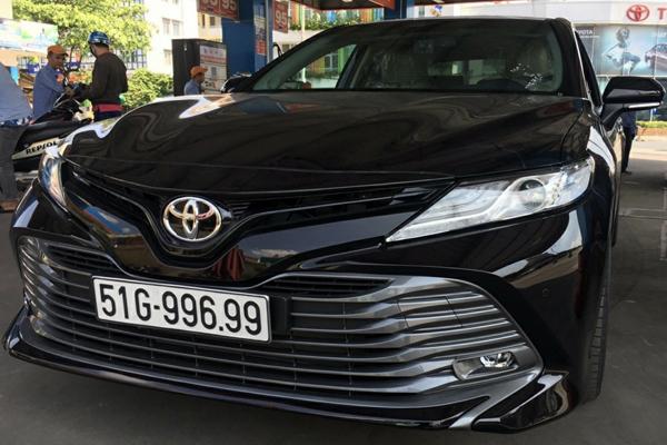 Từ 1.8.2020, TP HCM có thêm điểm đăng ký xe Ô tô Nam Sài Gòn