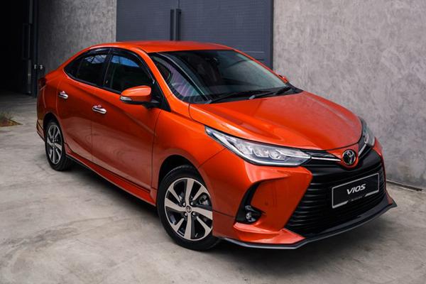 Những ôtô mới kỳ vọng làm nóng thị trường Việt 2021