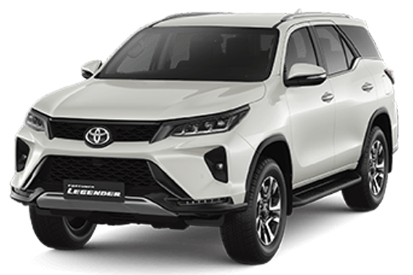 Fortuner Legender 1 Cầu