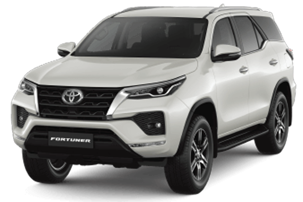 Fortuner 2.4 AT Dầu