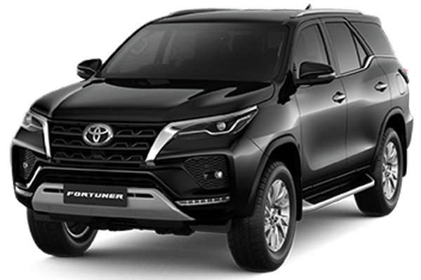 Fortuner 2.7 AT Xăng 2 Cầu