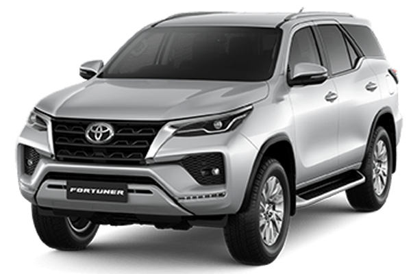 Fortuner 2.8 AT Dầu 2 Cầu
